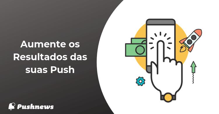 Dicas Push
