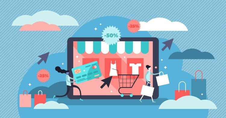 Aumentar cliques e-commerce